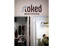 Offices at Stoked Mentoring