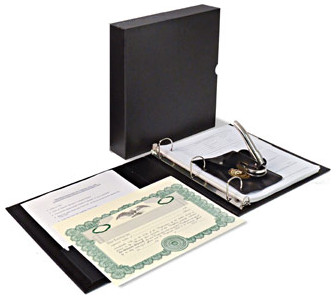 c30a96793907c Business Compliance Kit and Seal for Official Documents | BizFilings