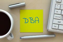 DBA Doing Business As What you need to know
