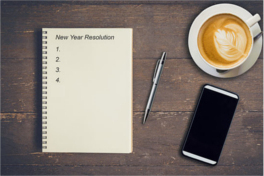 4 resolutions that business owners should make
