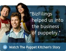 Puppet Kitchen